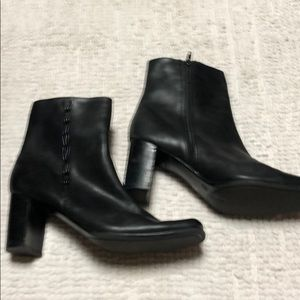 St. John's ankle boots